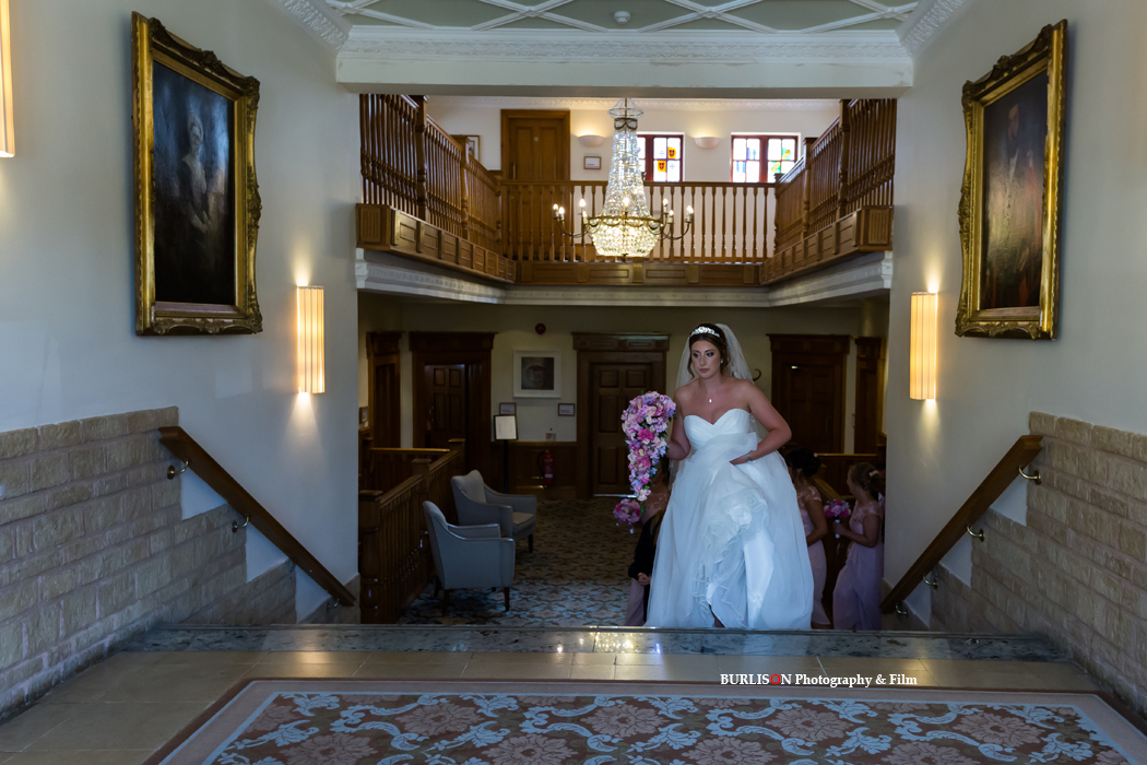 Pennyhill Park Bride