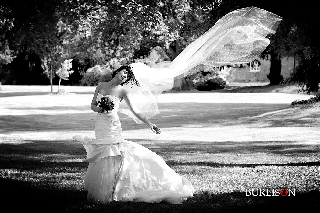Wasing Park Wedding Photographer
