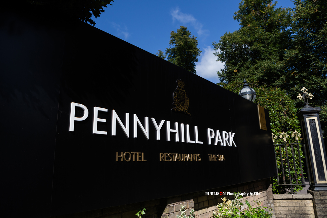 Pennyhill Park Weddings