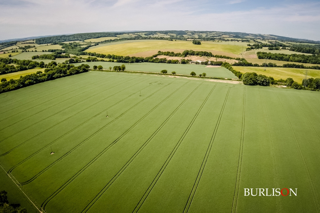 Aerial Photography Hampshire