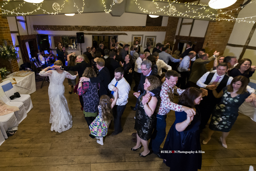 Lainston House Weddings