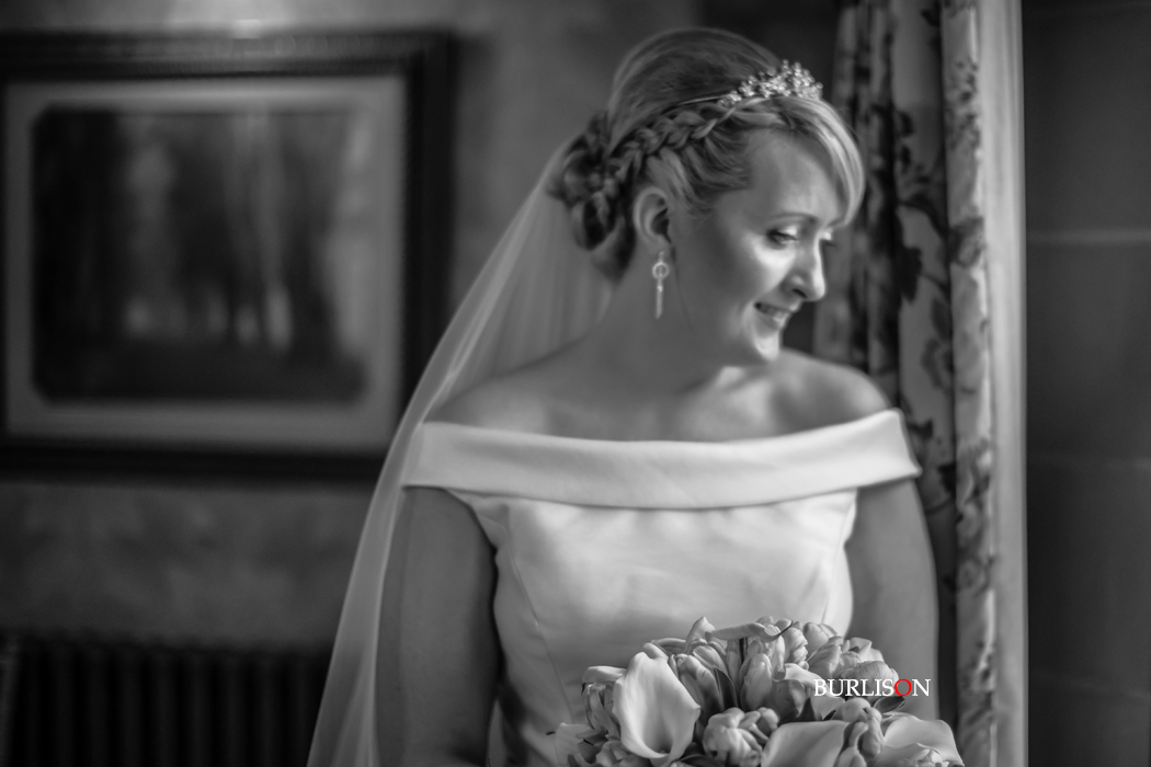 Traditional Bridal Portrait