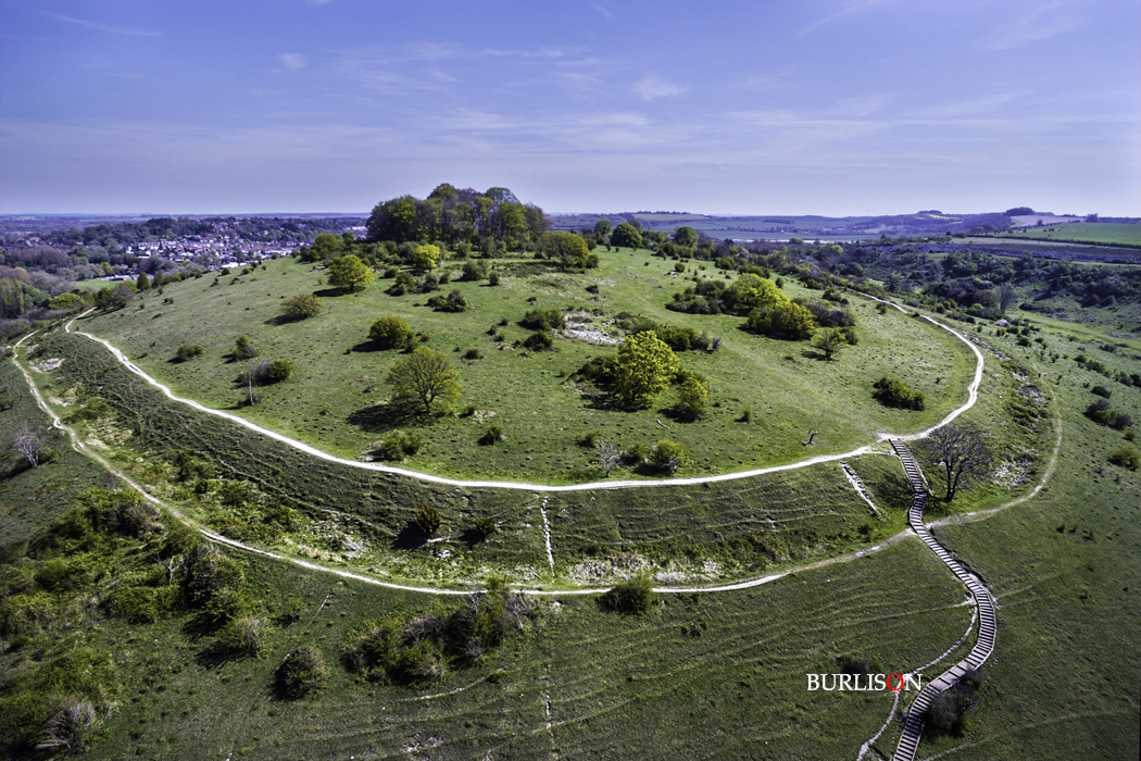 Winchester Aerial Photography