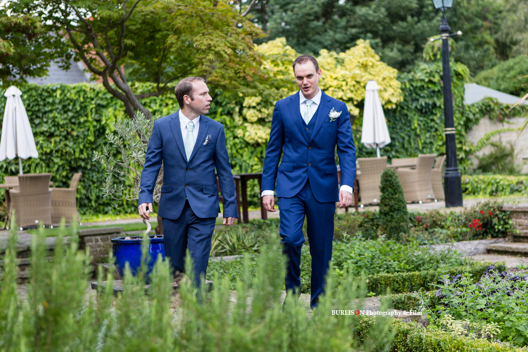 Weddings at Pennyhill Park