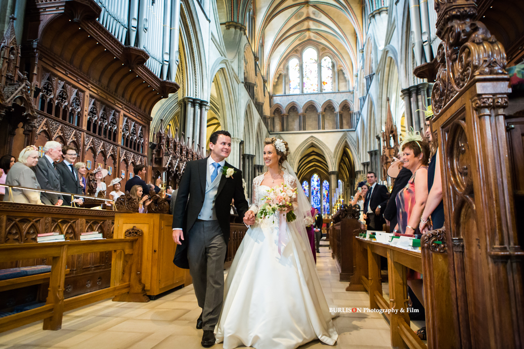 Hampshire Wedding Photography