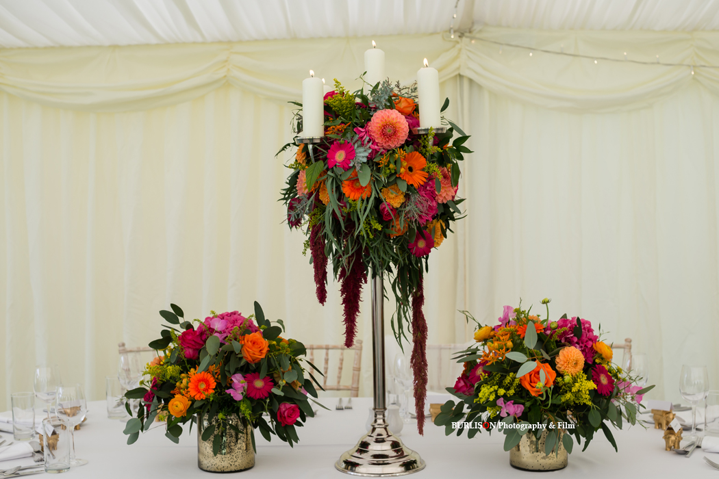 Wedding Flowers Hampshire