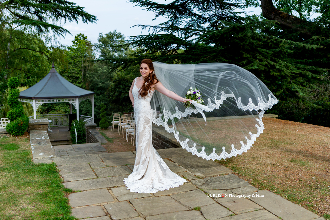 Surrey Wedding Photography