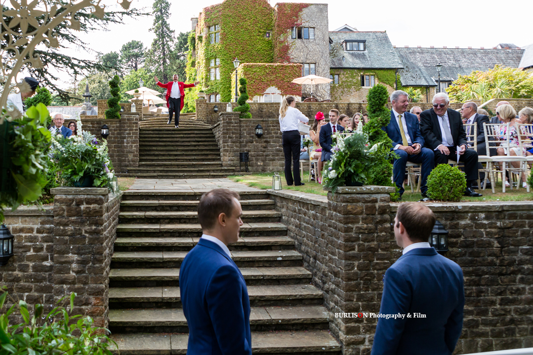 Pennyhill Wedding Photography