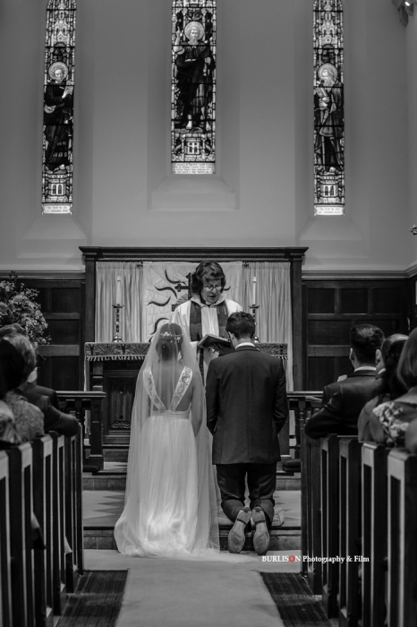 Burley Wedding Photography
