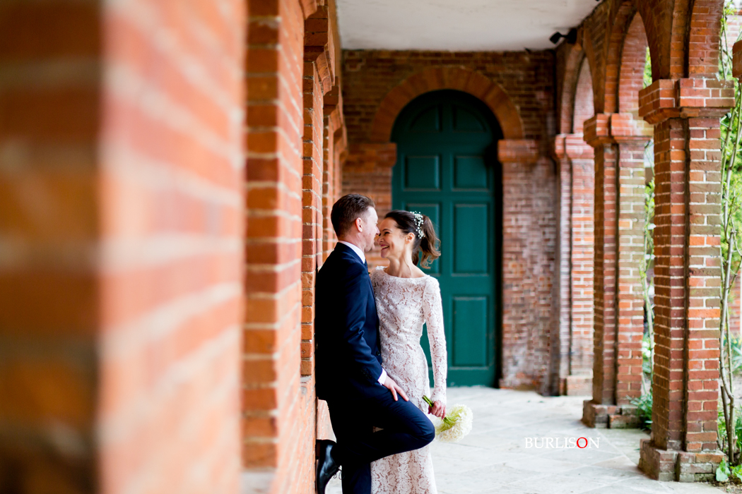 Lainston House Wedding Photographer