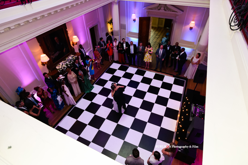 Hedsor Weddings