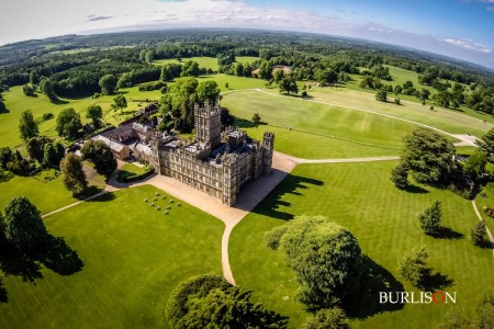 Aerial Photography Berkshire