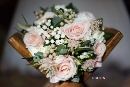 Bouquet Cherubs Floral Design