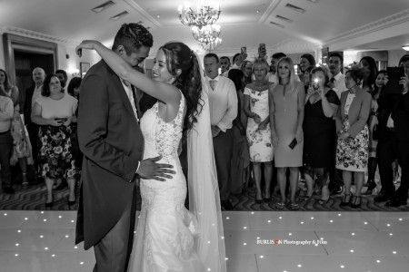 Wedding at Pennyhill Park - Maxine & Jay