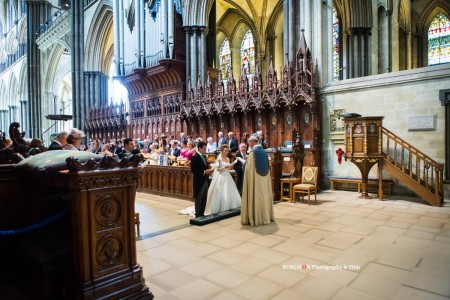 Cathedral Weddings