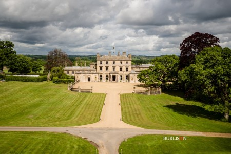 Somerley House Weddings