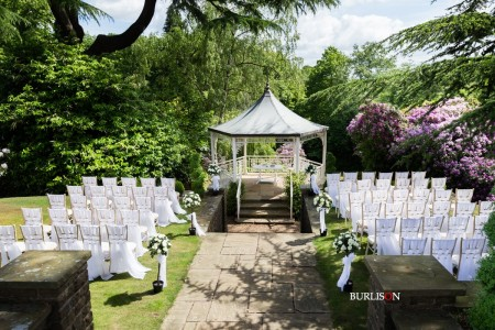 Pennyhill Park Wedding Open Day