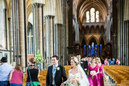 Salisbury Wedding Photography