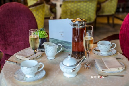 Afternoon Tea Exclusive Hotels