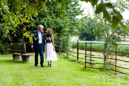 Wedding at St James, Woodcott & Private Venue, Hampshire