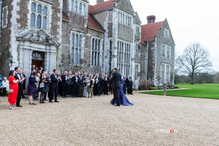 Events at Loseley Park