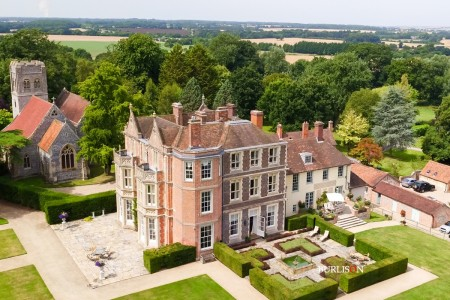 Aerial Photography, Berkshire