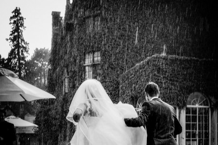 Wedding at Pennyhill Park