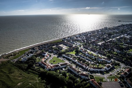 Aerial Photography Kent