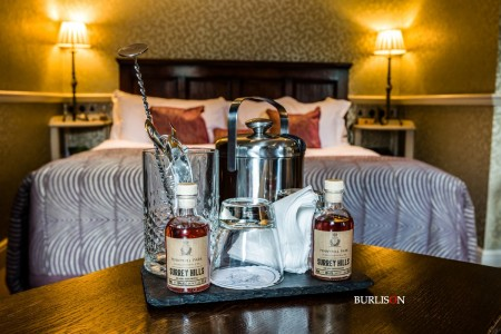 Pennyhill Park Commercial Photography