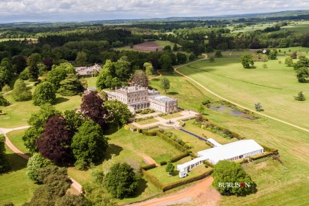 Weddings at Somerley House