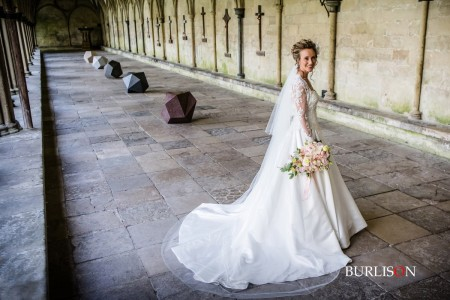 Salisbury Cathedral Weddings