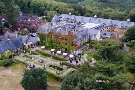 Pennyhill Park Wedding