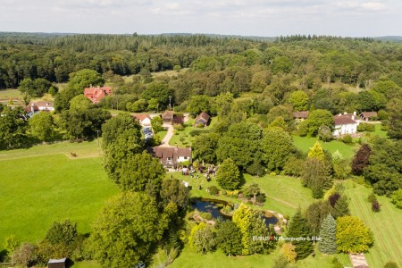 New Forest Weddings