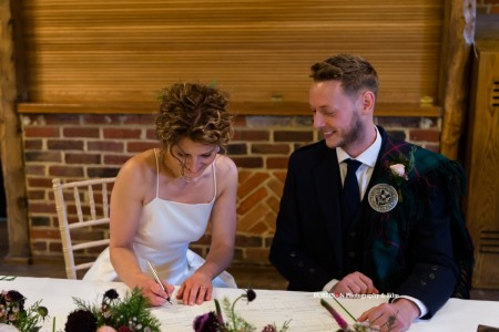 Southampton Wedding Photography
