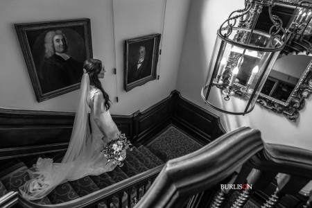 Wedding at Lainston House, Winchester, Hampshire