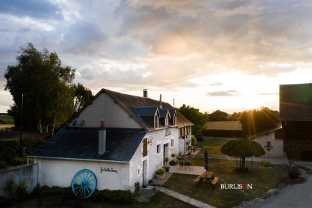 Real Estate - Property Photography in the Loire Valley, France.