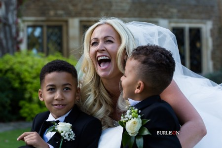 Wedding Pennyhill Park