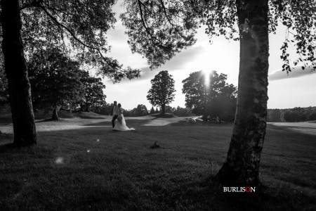 Wedding at Old Thorns Luxury Golf & Spa