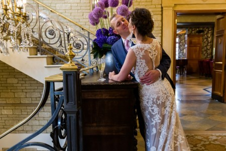 Memories Never Fade - A Wedding at Pennyhill Park